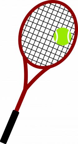 Tennis Ball clipart animated