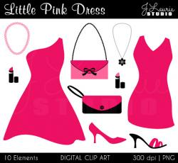 Dress clipart cocktail dress