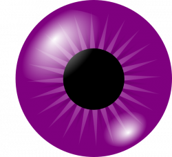 Eyeball clipart alien eye