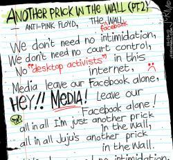 Pink Floyd clipart facebook
