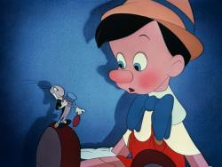 Pinocchio clipart disney movie