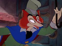 Pinocchio clipart honest