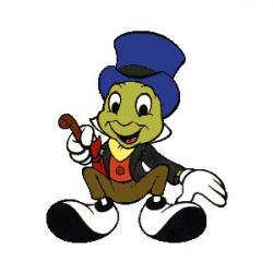 Pinocchio clipart walt disney
