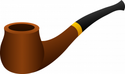 Tobacco clipart cartoon