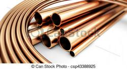 Pipeline clipart metal object