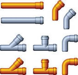 Pipeline clipart pvc pipe