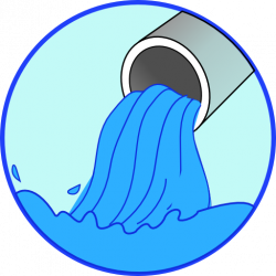 Underground clipart water source
