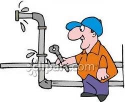 Pipe clipart leaky pipe