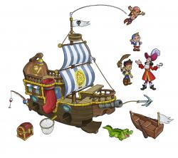 Pirate clipart historical fiction