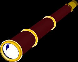 Pirate clipart scope