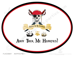 Pirates Of The Caribbean clipart printable