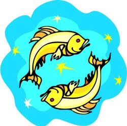 Pisces clipart meaning