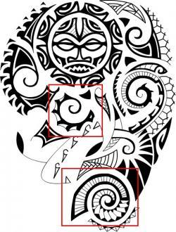 Polynesia clipart polynesia