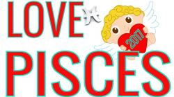Pisces clipart twin