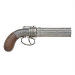 Pistol clipart civil war