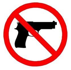 Gun clipart legal