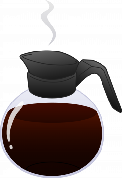 Kettle clipart animated