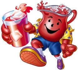 Kool-Aid clipart punch drink