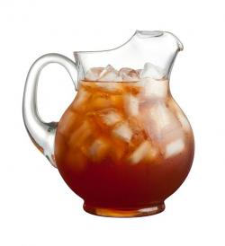 Pitcher clipart sweet tea