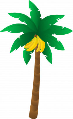 Banana clipart popsicle