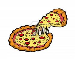 Wallpaper clipart pizza