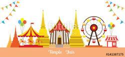 Pl clipart buddhist temple