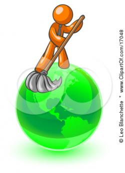 Atmosphere clipart clean earth