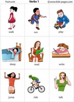 Pl clipart community flashcard