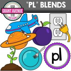 Pl clipart different
