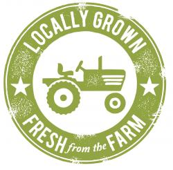 Fresh clipart local