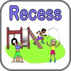 Place clipart recess