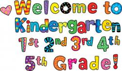 Graduation clipart fifth grade