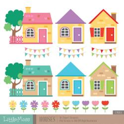 Products clipart house