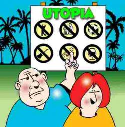 Places clipart utopia