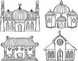 Place clipart worship