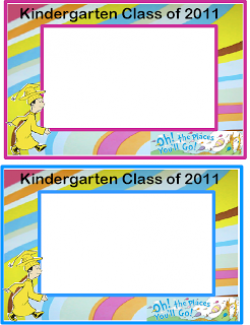 Places clipart kindergarten