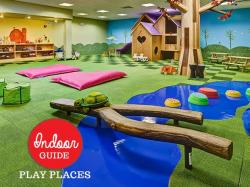 Places clipart play park