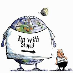 Planet Earth clipart social problem