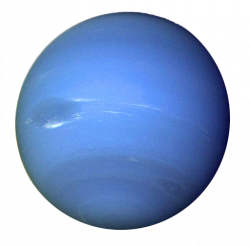 Marble clipart neptune planet