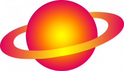 Planets clipart ring png