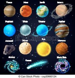Cosmic clipart cosmos