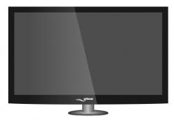 Plasma clipart television
