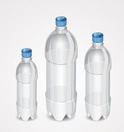 Plastic clipart pet bottle