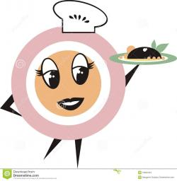 Diner clipart entree