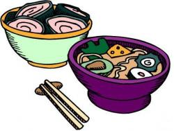 Japanese Food clipart chinese takeaway