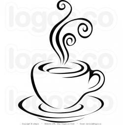 Mug clipart steam