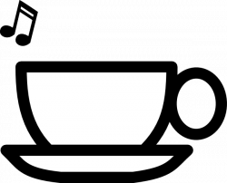 Plate clipart plate cup