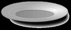 Plate clipart png transparent