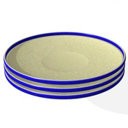 Plate clipart stack plate