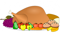 Feast clipart thanksgiving celebration